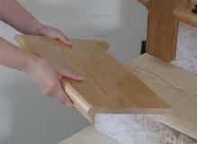 custom-stair