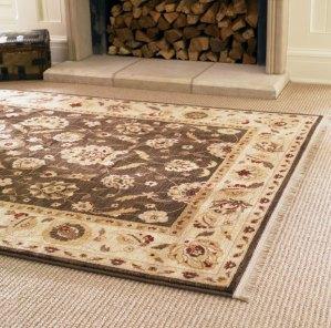karastan-rug-on-berber-in-living-room