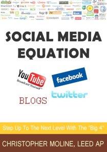 Business Book - The Social Media Equation