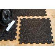 rubber gym flooring interlocking tiles dc va md